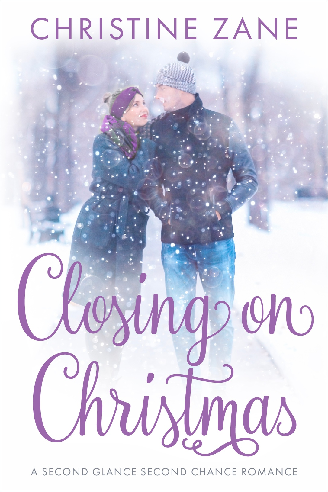 Closing on Christmas ebook complete
